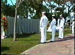 TAFFY 3 Battle Off Samar World War II Memorial Dedication
