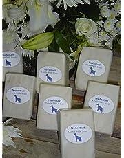 Nefertari Goats Milk Bath Bar, 300 gm