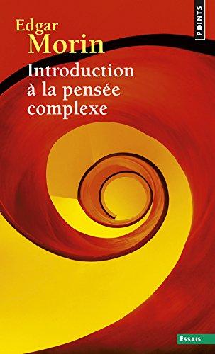 Télécharger Introduction à La Pensée Complexe Pdf De Edgar Morin