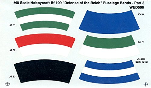 Fuselage Bands - 1