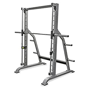 Valor Fitness Smith Machine by BE 11