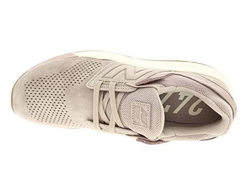 247v2 Herren Taupe Sneaker New Balance qZwvPP
