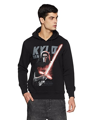 Star Wars Men's Fleece Sweatshirt