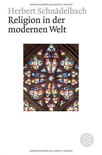 Religion in der modernen Welt (Figuren des Wissens/Bibliothek)