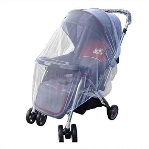 Mosquito Net For Prams - 7