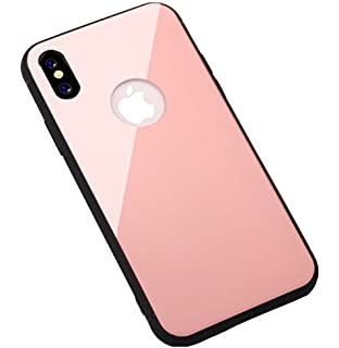 huge discount c653b a14ac Inbase Black Back Case for Apple iPhone X iPhone 10: Amazon.in ...