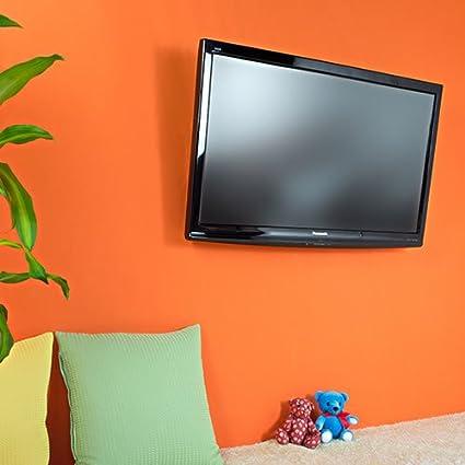 【徹底解説】壁掛けテレビのDIYやおすすめテレビ|費用や賃貸向けも!のサムネイル画像