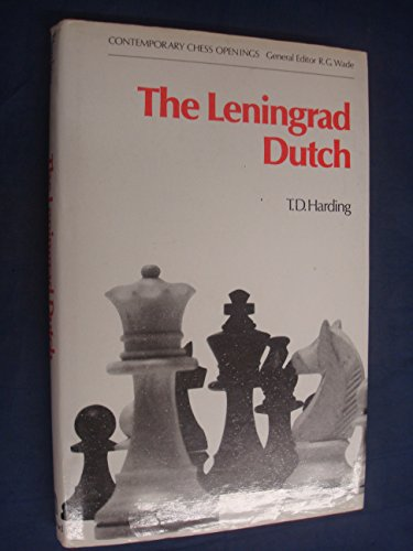 The Leningrad Dutch (Contemporary chess openings)