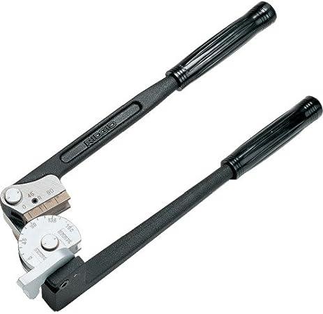 Inline Tube TLB01-Inline Tube Tri Bender 90 Degree Start Angle 3//16 1//4 5//16 3//8 Inch Tube