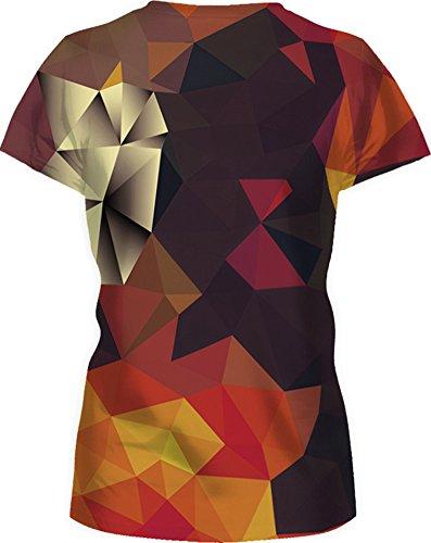 01 T Femme Axoxv Abchic shirt PxnqO