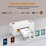 Alfuheim Bluetooth Thermal Label Printer