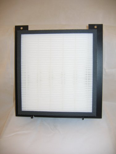 Atlas Replacement HEPA Filter For Ionic Air Purifier with Ozone (RHO2 & HO2)