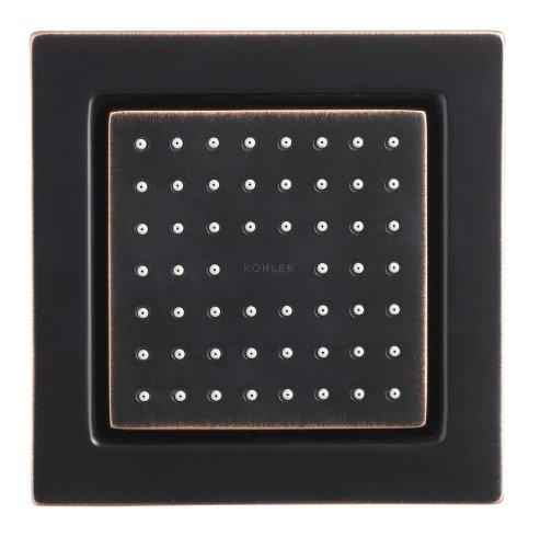 KOHLER K-8002-BRZ WaterTile 54-Nozzle Bodyspray, Oil-Rubbed Bronze (K-8002 Watertile 54 Nozzle)
