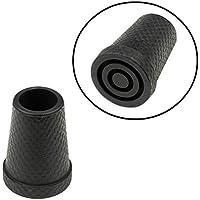 Ossenberg 19mm Black Carbon Fibre Small Ferrule with Steel Reinforcement