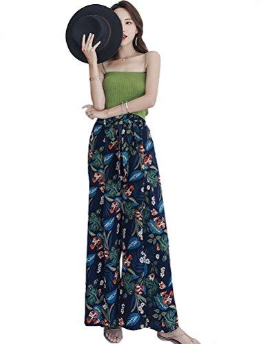 Pantaloni MatchLife Pantaloni Donna Bleu1 MatchLife Pantaloni qvE1vT6