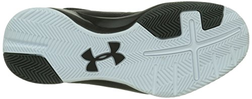 Under Armour Menns Ua Rakett Basketball Sko Svart / Kull