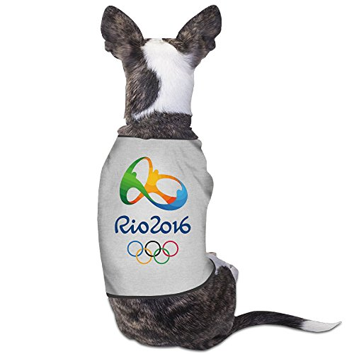 Theming 2016 Brazil Rio Olympic Games Logo Dog - What The In Summer Are Olympics Sports