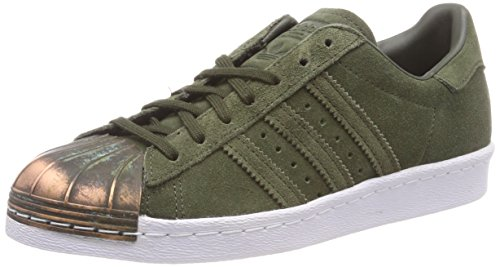 sale brand new unisex cheap sale wholesale price adidas Women's Superstar 80s Mt W Fitness Shoes Brown (Carnoc / Carnoc / Ftwbla 000) mMP2X2v