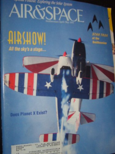 air and space magazine - 6