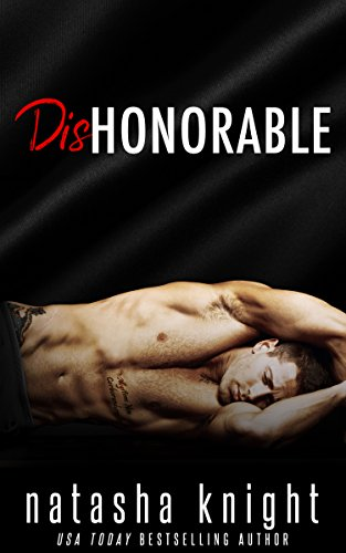 Dishonorable cover