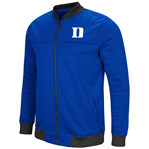 Duke Full Zip Jacket Duke Blue Devils Full Zip Jacket
