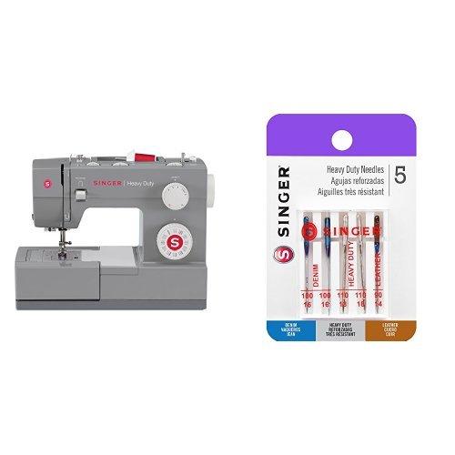 singer sewing 4432 heavy duty - 3