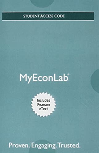 Myeconlab coupon user guide user guide manual that easy to read mylab economics with pearson etext access card for foundations rh amazon com my econ myeconlab answers exam fandeluxe Images