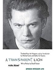 A Transparent Lion