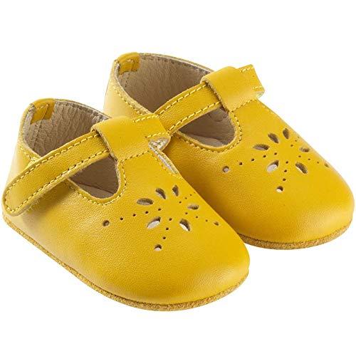 Chaussures premiers pas pour b/éb/é Glamour Girlz blanc blanc 6-12 mois fille