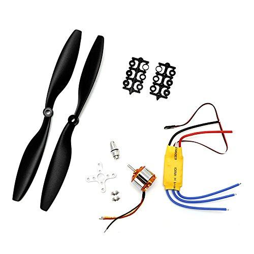 kocome-a2212-1000kv-motor-brushless-w-30a-esc-pair-1045-propeller-for-dji-x6s0