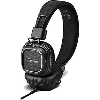 Amazoncom Marshall Major Ii On Ear Headphones Electronics