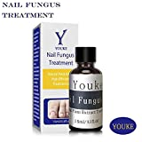 Fungus Stop,Toenail Fungus Treatment - Toenail Antifungal Care, Nail Fungus Treatment pen, Fungal Nail Gel, Effective Anti Fungus Nail Treatment, Toenails & Fingernails Solution 15 ML