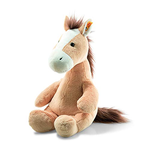 Steiff 73595 Horse, Blond, 38