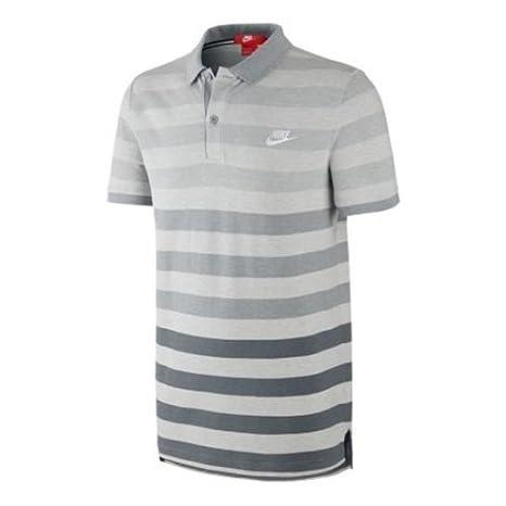 Nike GS Slim Polo-Solstice - Camiseta para Hombre