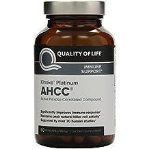 AHCC Platinum Maximum Strength