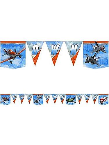 Disney Planes Celebration Banner (1ct) ()