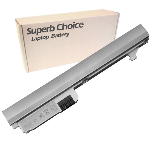 - Superb Choice Battery Compatible with HP 2133 Mini-Note, Mini 2140