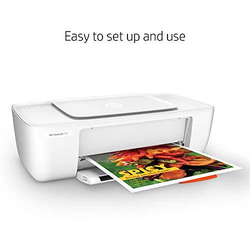 HP Deskjet 1112 Compact Printer (F5S23A) (F5S23A#B1H)