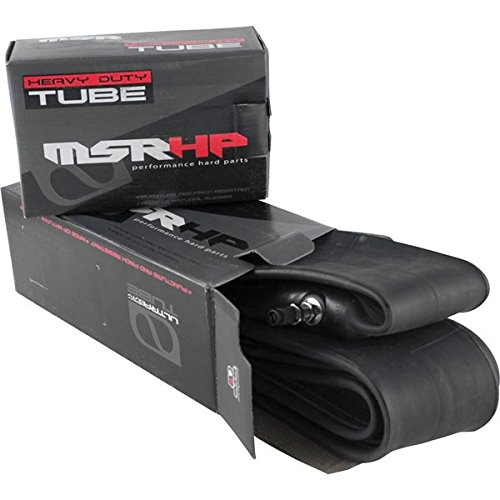 MSR Ultra Heavy-Duty Tube - 110/90-19/Black