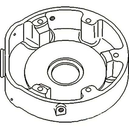 Amazon Com Brake Housing New Farmall International 369065r3
