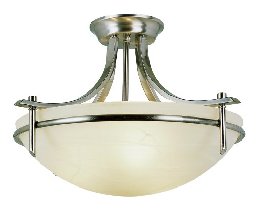 (Trans Globe Lighting 8172 BN Indoor Vitalian 21.5