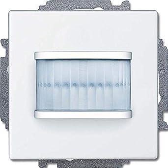 Busch-Jaeger 6215/1.1 - 84 de WL Detector de movimiento/actuador de 1 Compartimento, Wireless Future Linear: Amazon.es: Iluminación