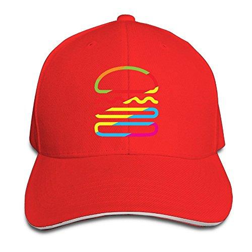 maneg-hamburger-lgbt-sandwich-peaked-hat-cap