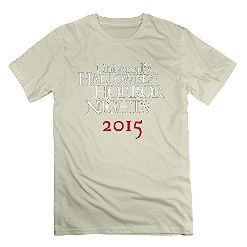 Men's Halloween Horror Nights T-shirts X-Large