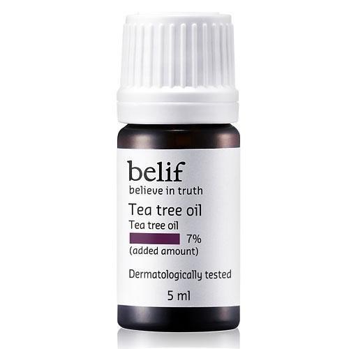 Tea Tree Oil -  Belif, tto