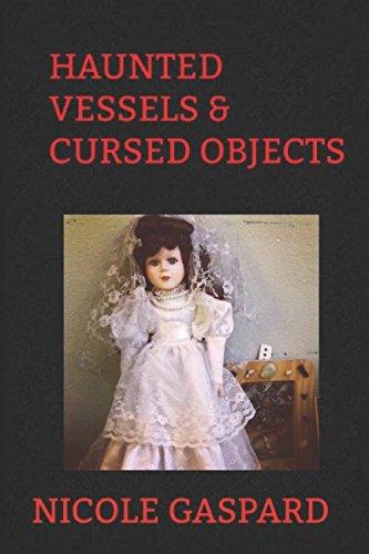 Haunted Vessels & Cursed Objects pdf epub