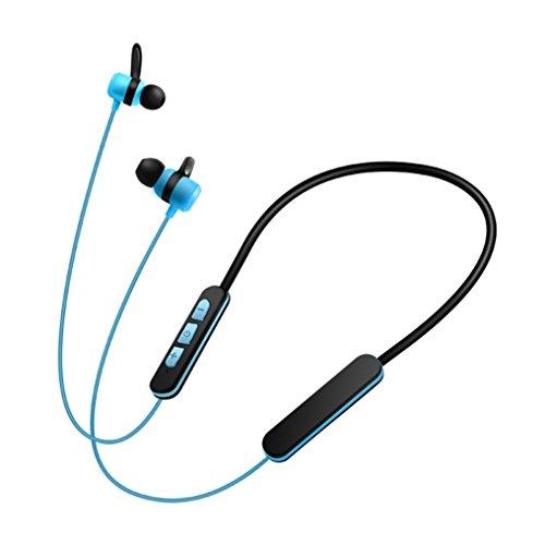 AutumnFall Bluetooth Earphones,Wireless Bluetooth V4.2 + EDR