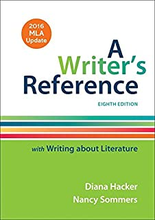 Amazon making literature matter an anthology for readers and a writers reference with writing about literature with 2016 mla update fandeluxe Image collections