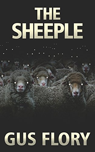 The Sheeple by [Flory, Gus]