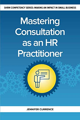 Mastering Consultation as an HR Practitioner